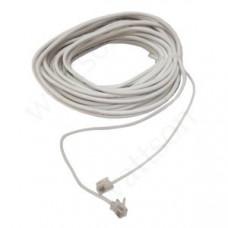 ЦИТ Соединительный кабель для ПК-2, (КСПВ 6 х 0,4) (10 м)