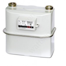 ELSTER Счетчик газа с мех. коррекцией ВК G 10 Т (250 мм)