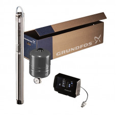 GRUNDFOS Комплект с насосом SQE2-85