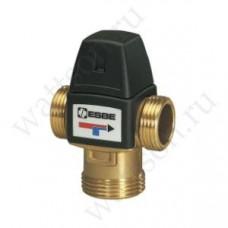 ESBE Клапан термостатический VTA 322, 35-60°C G1-1.6 Kvs=1.6
