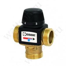ESBE Клапан термостатический VTA 321, 35-60°C Rp3/4-1.6 Kvs=1.6