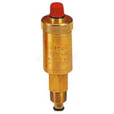 FLAMCO Поплавковый воздухоотводчик Flexvent 1/2, Тмах=120°С, Ру10