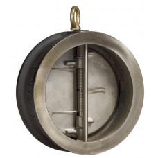 АДЛ Обратный клапан ГРАНЛОК CV16-080, Ру16, м/ф Тmax=110°C